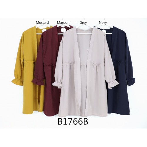 B1766B outer