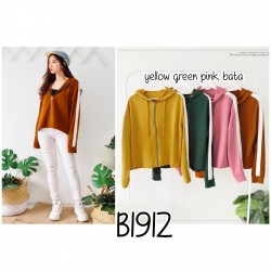 B1912 hoodie outer