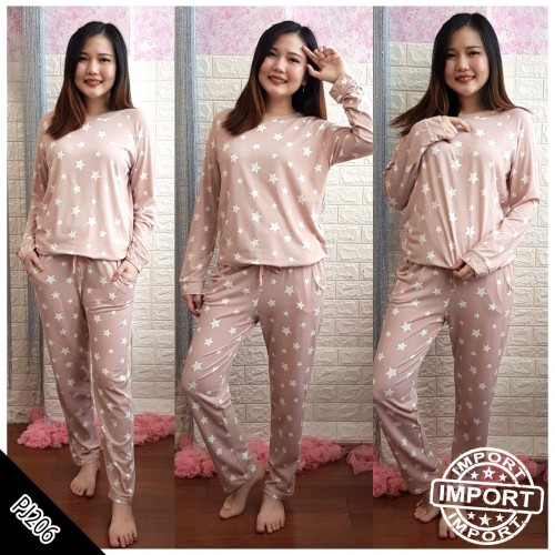 IMPORT PJ206 SET