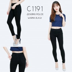 C1191 Jegging polos