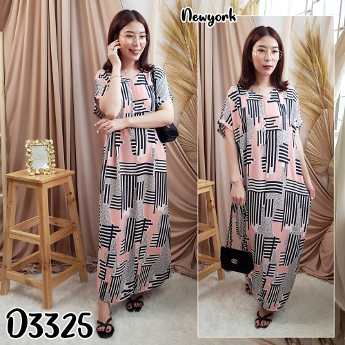 D3325 daster rayon