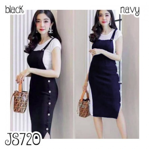 JS720 overall