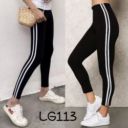 IMPORT LG113 two list