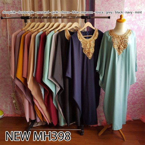 MH398 NEW